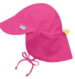 iPlay iPlay Swim - Flap Sun Protection Hat Pink