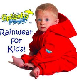Splashy Splashy 6-12 1pc