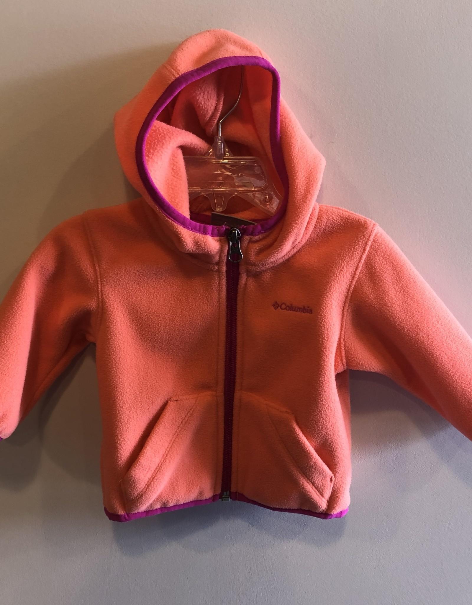 Columbia Girls/3-6/Columbia/Sweater