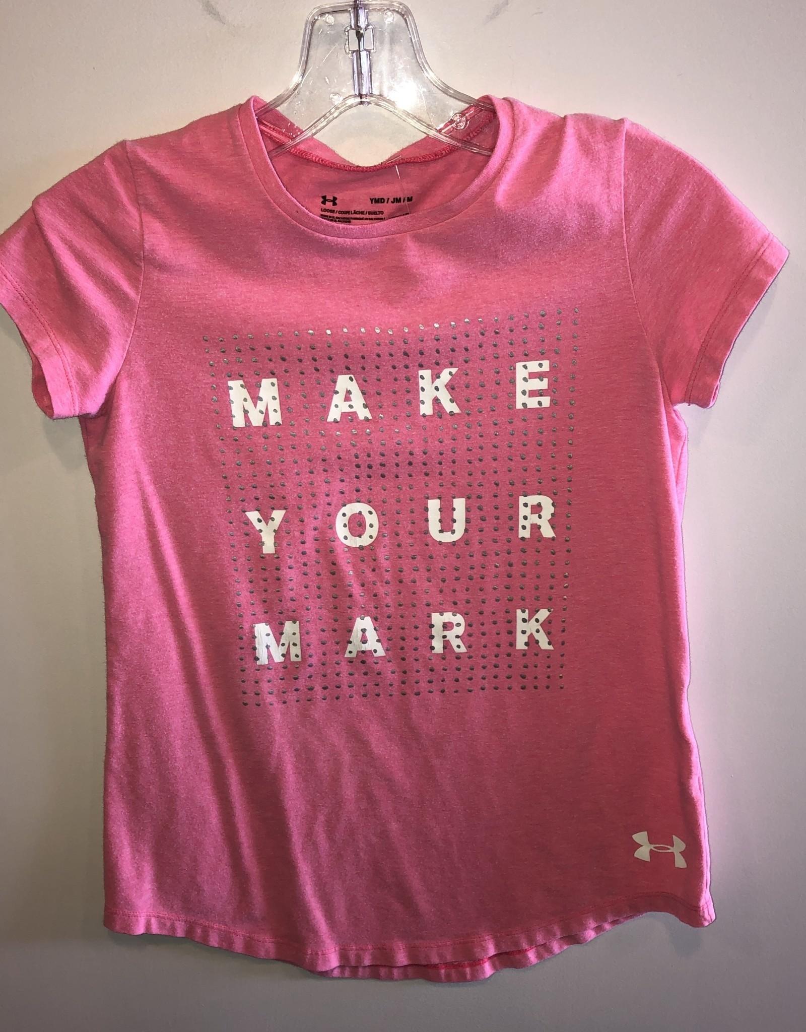 UnderArmour Girls/10/Under/Shirt