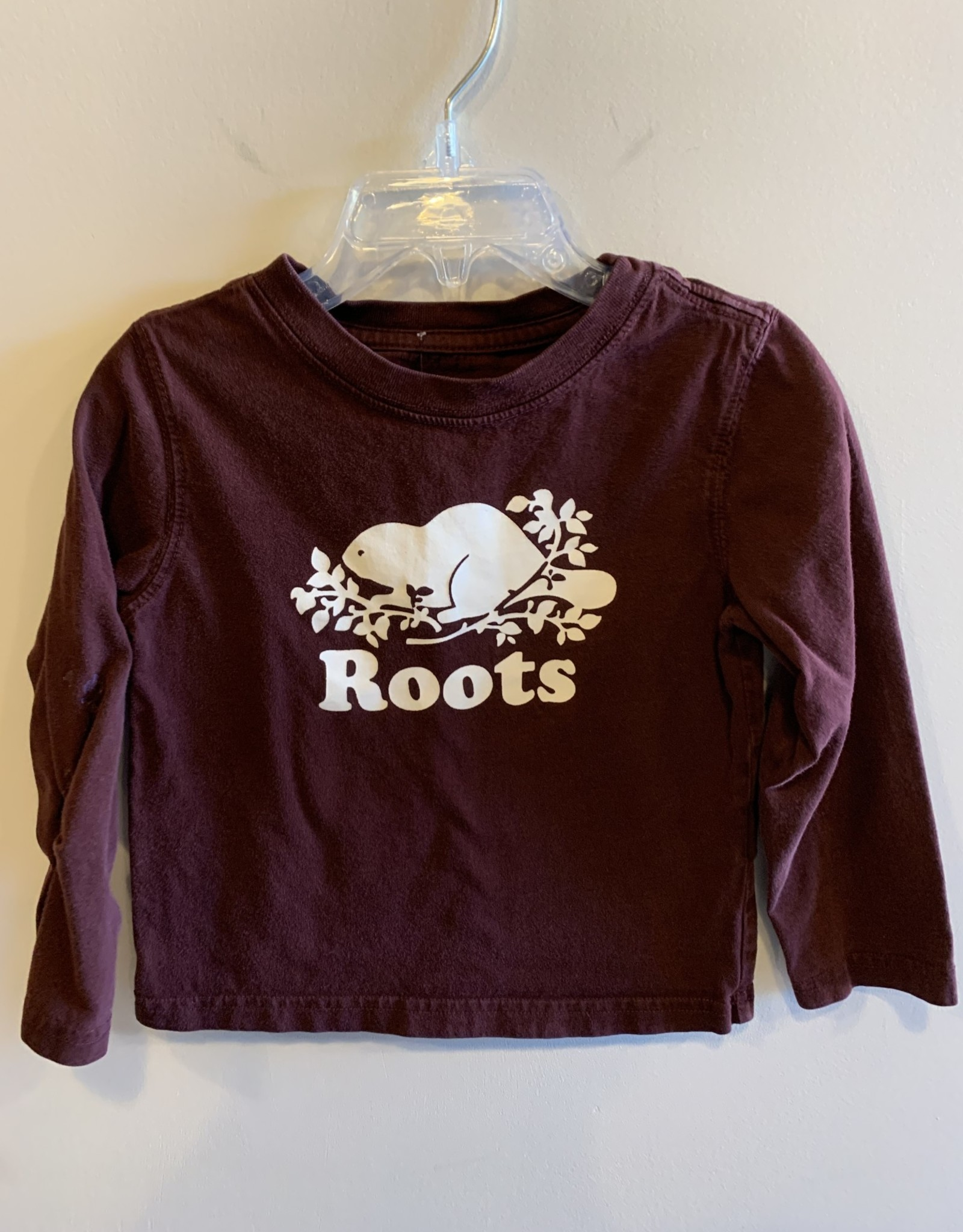 Roots Boys/3T/Roots/Shirt