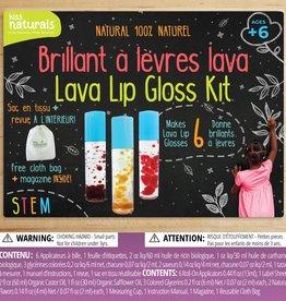 Kiss Naturals Lava Lip Gloss Kit