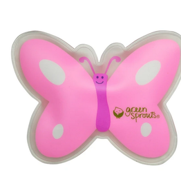 Greensprouts Greensprouts Cool Calm Press- Butterfly
