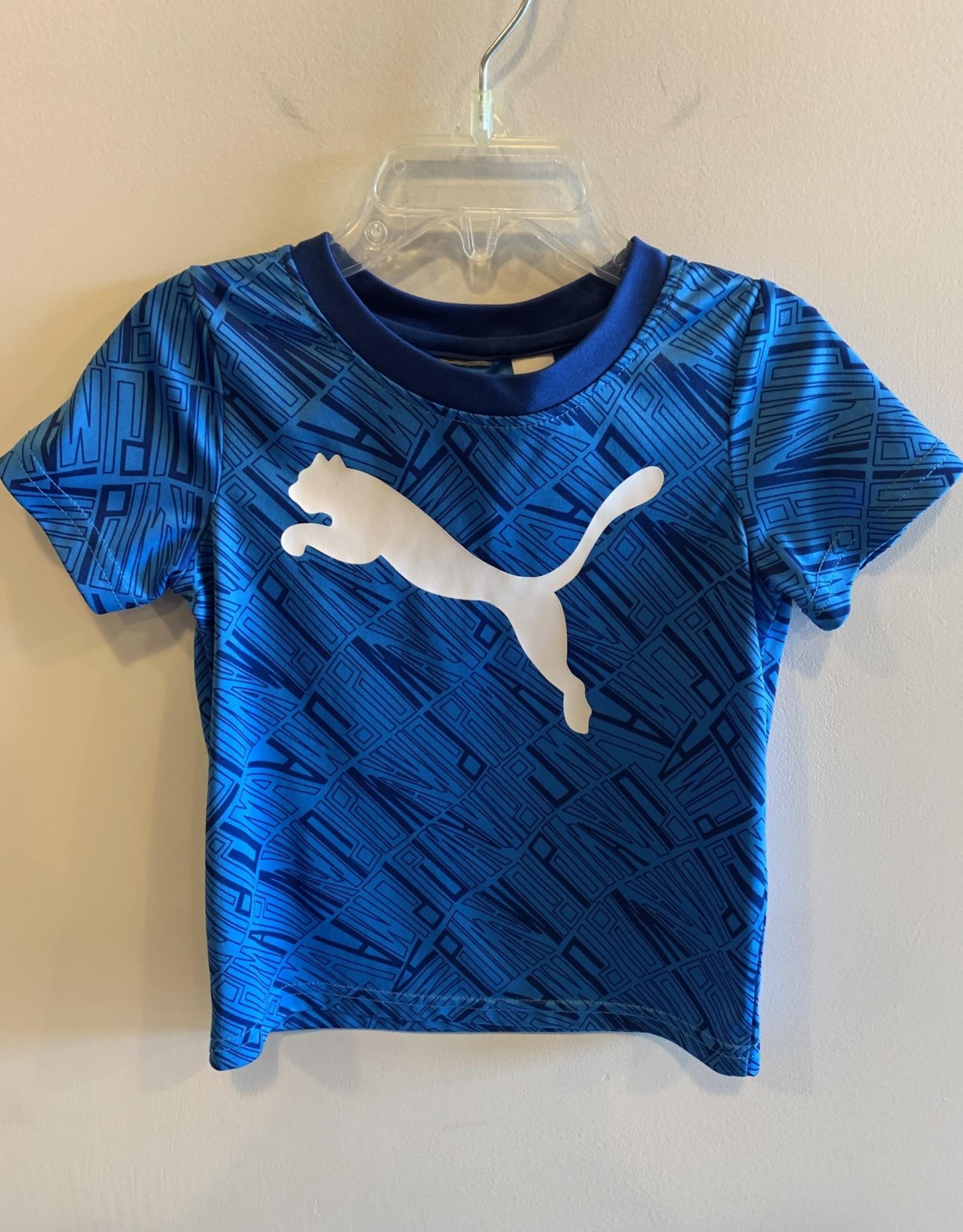 Puma Boys/2T/Puma/Shirt