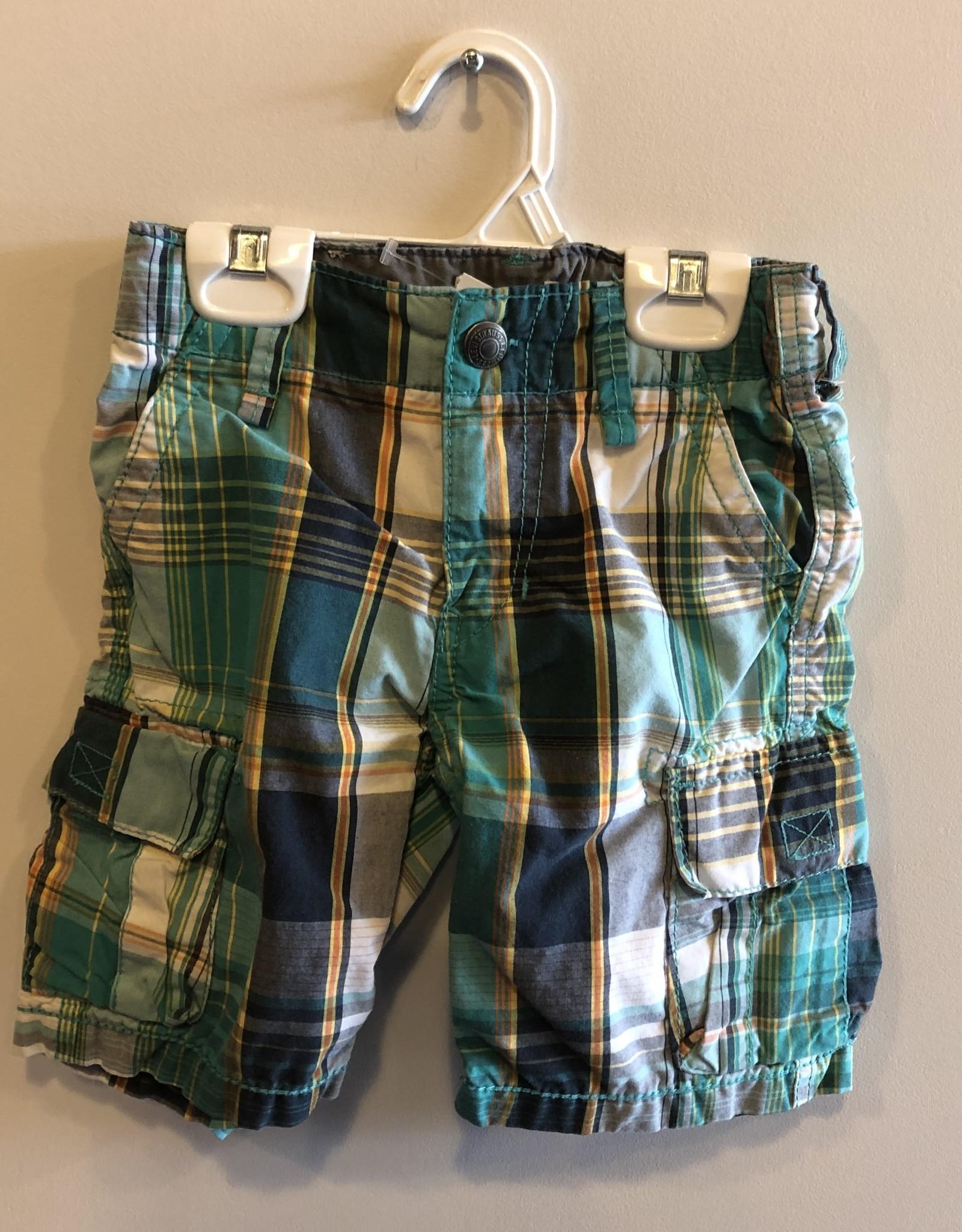 Levis Boys/2T/Levis/Shorts