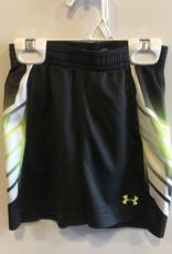 UnderArmour Boys/2T/Under/Shorts