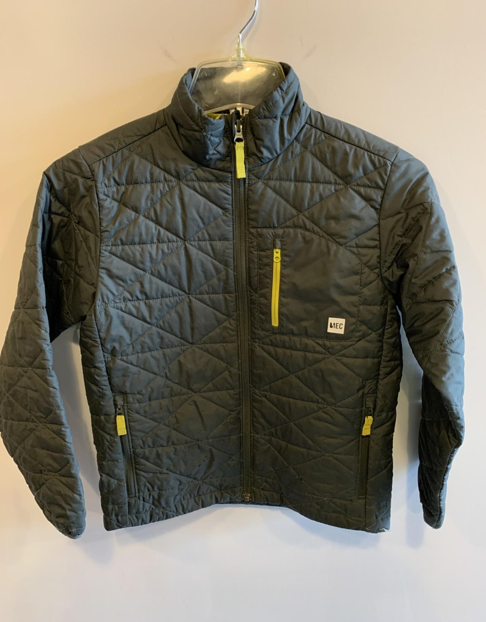 Mountain Equipment Co-op Boys/8/MEC/Jacket (as is)