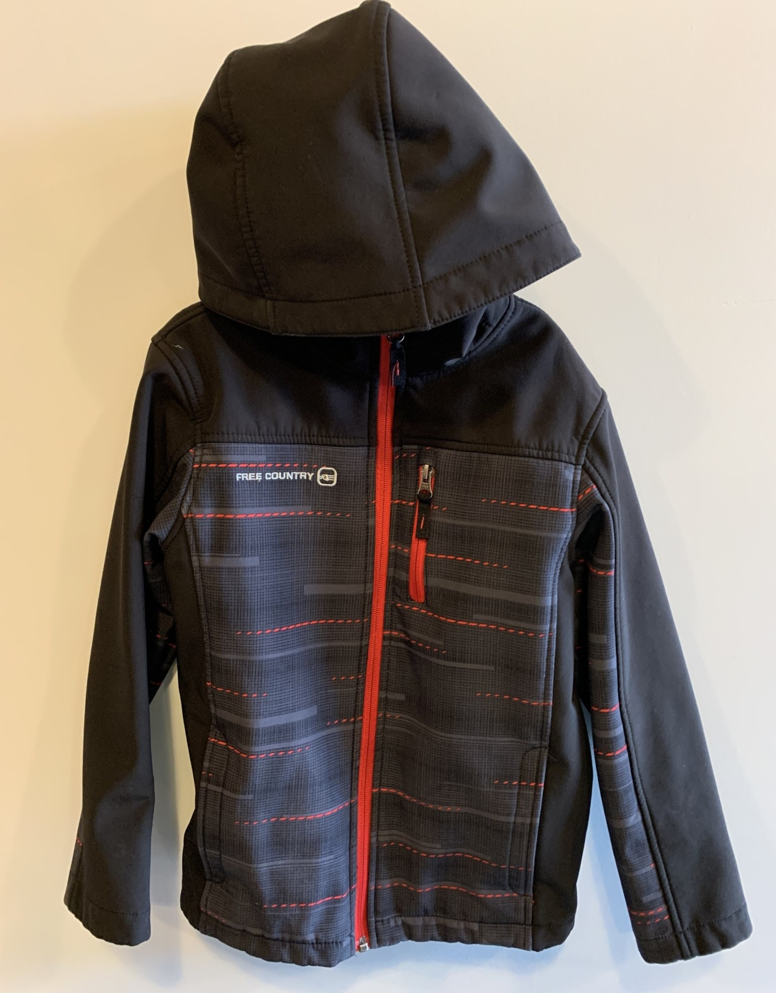 Off Brand Boys/6/Off/Jacket