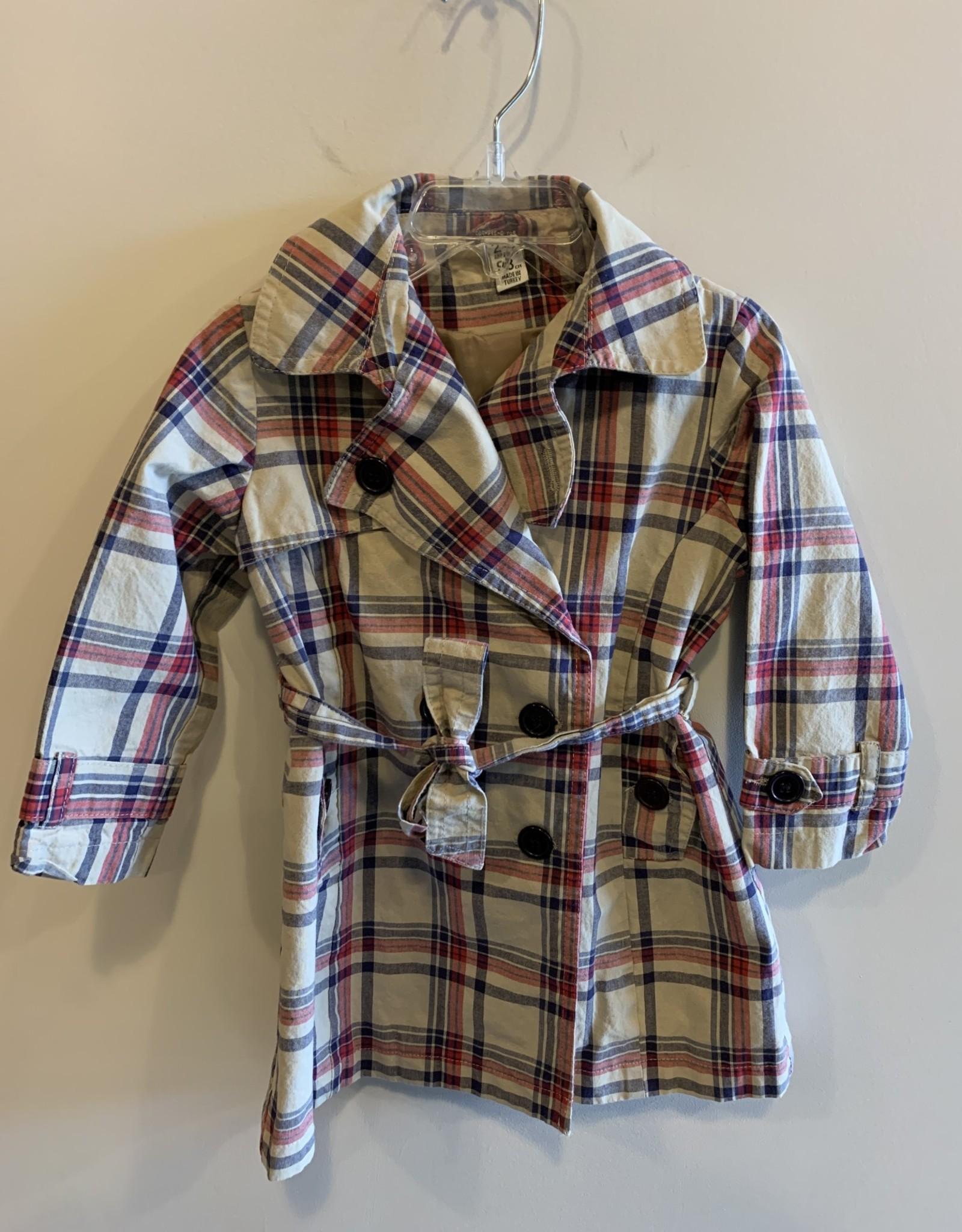 ZARA Girls/2T/Zara/Jacket