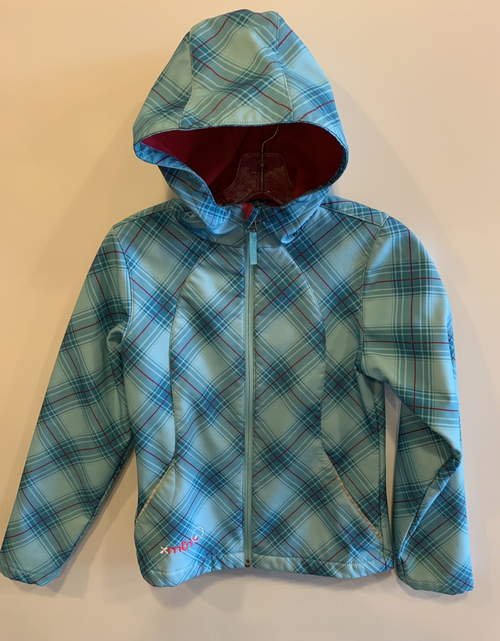 Off Brand Girls/10/Off/Jacket