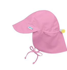 iPlay iPlay Swim - Flap Sun Protection Hat - Light Pink