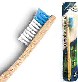Woo Bamboo Adult Toothbrush