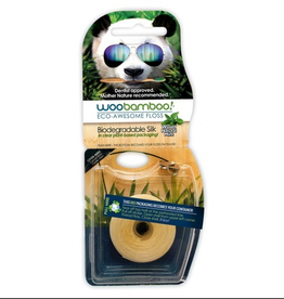Woo Bamboo Floss