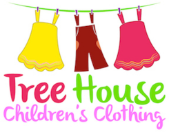 Tree House Children's Clothing