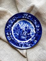 Antique Wedgwood Plates (blue dish)