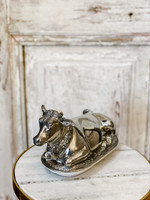 Butter Dish - Mabel Cow