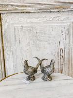 Salt & Pepper Set - Pheasants