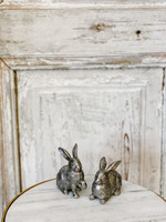 Salt & Pepper Set - Wild Hare
