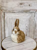 Rabbit Sitting - Small