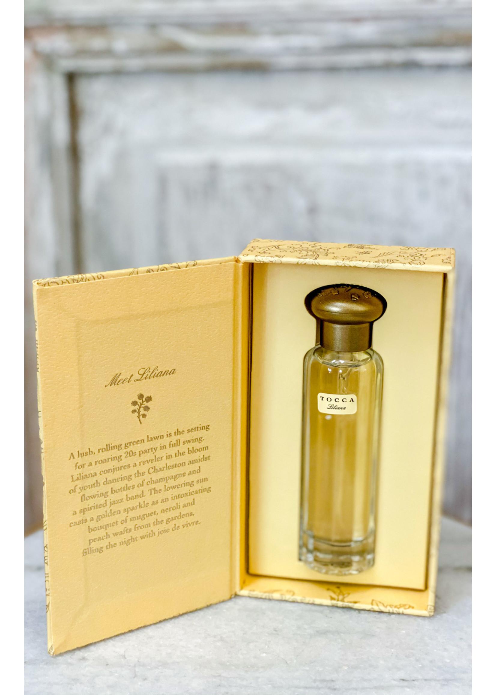 Tocca Liliana Perfume