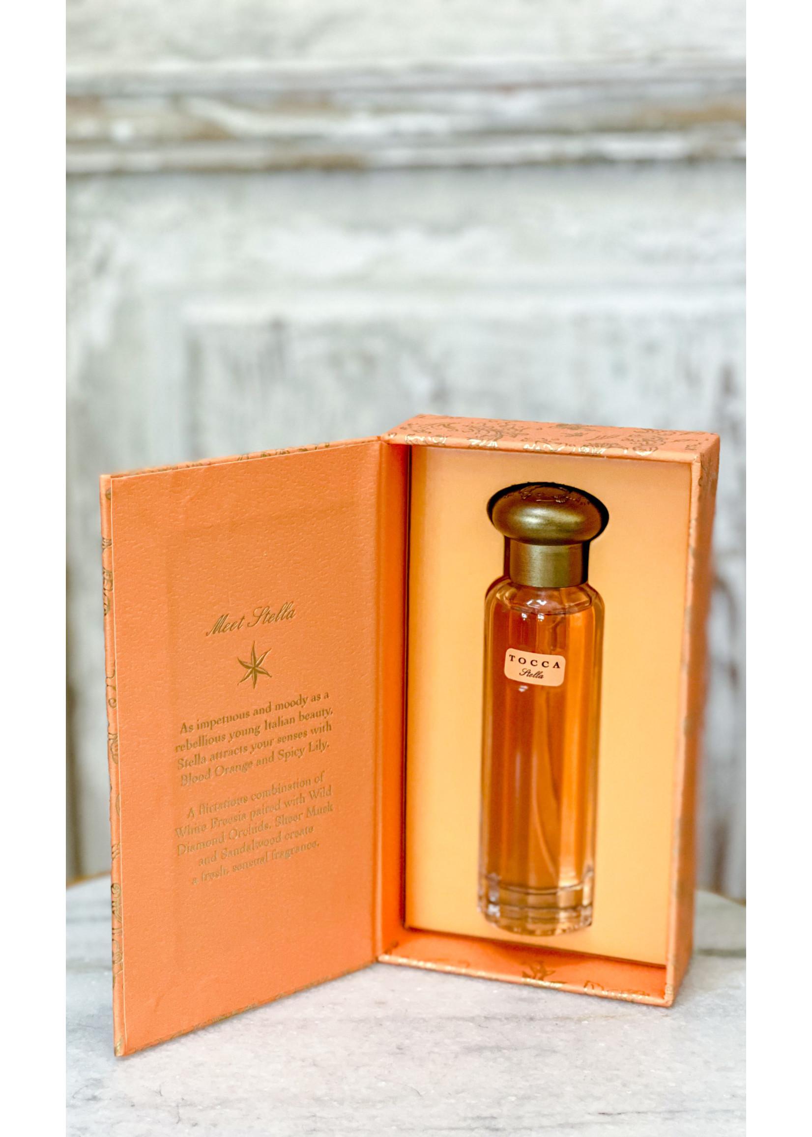 Tocca Stella Perfume