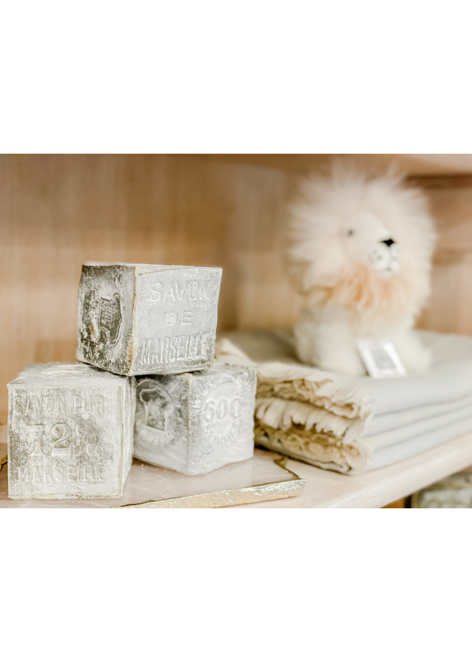 French Soap 600g