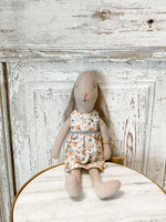 Maileg Bunny Size 2 - Flower Dress