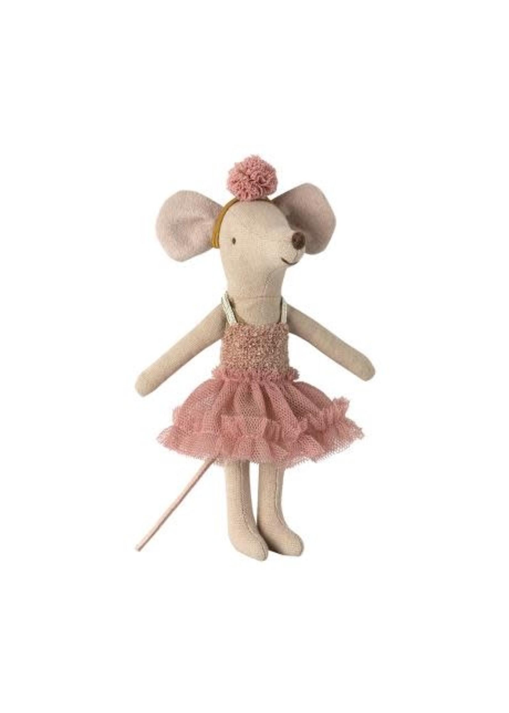 Maileg Big Sister Mouse - Mira Belle Dancer