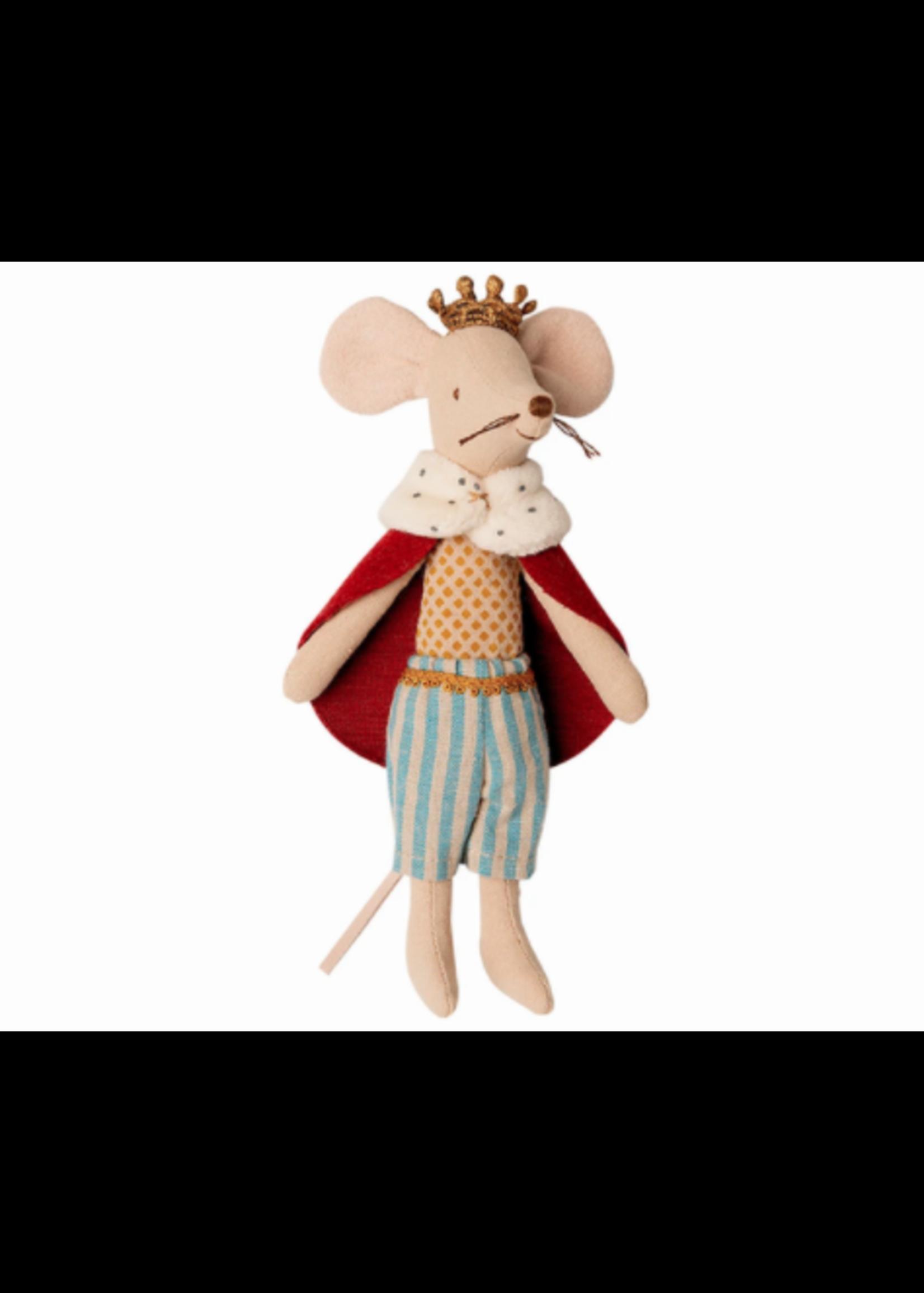 Maileg Mum & Dad Mouse - King