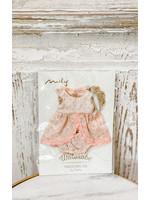 Maileg Big Sister Clothes - Princess Dress - Rose