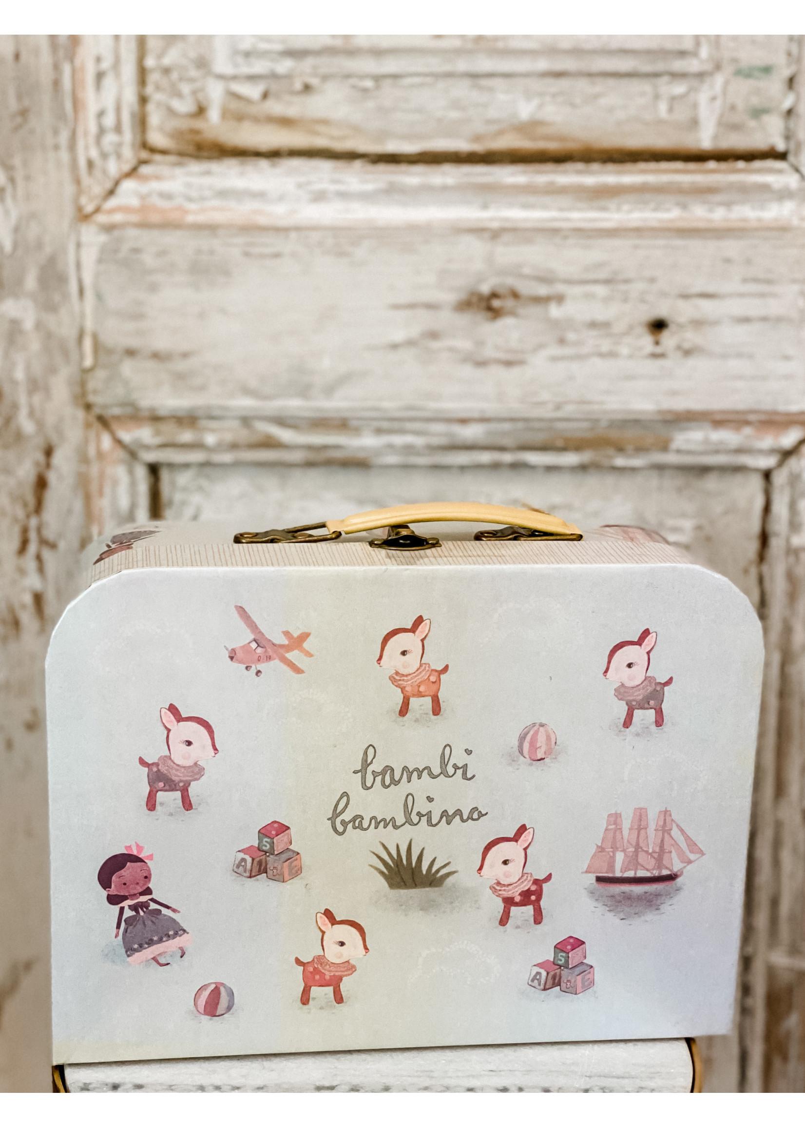 Maileg Bambi Bambino Suitcase