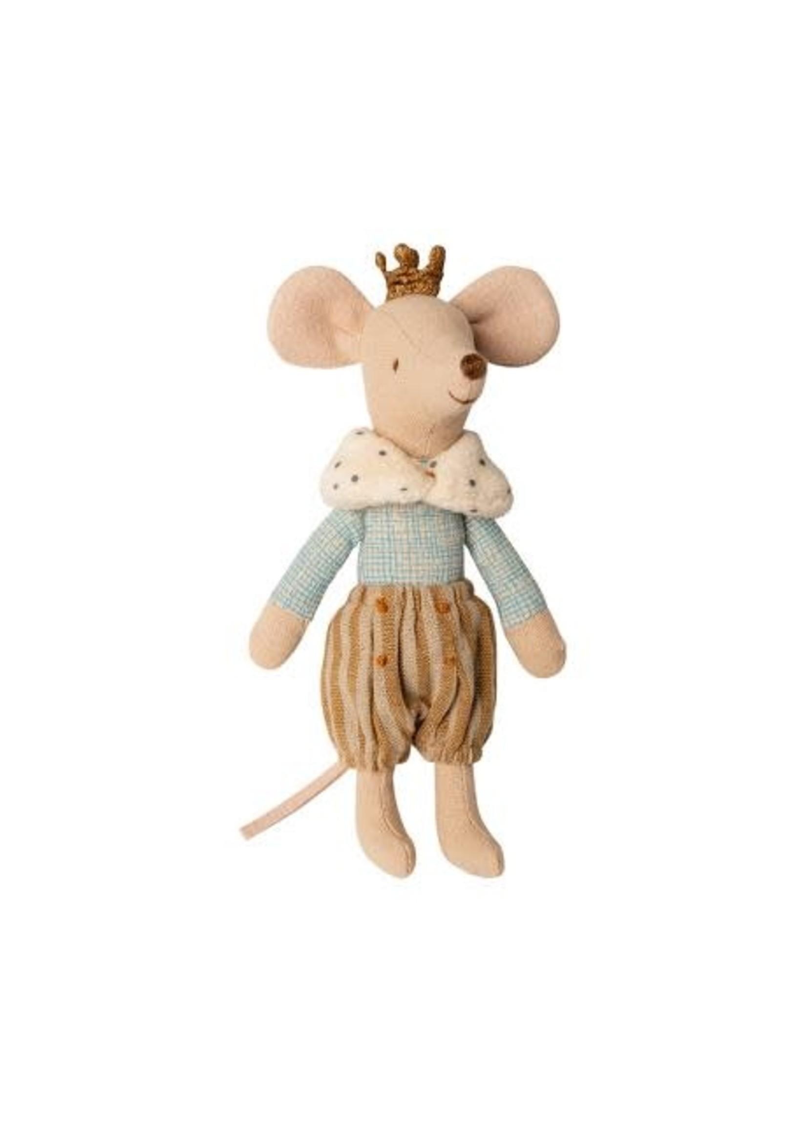 Maileg Big Brother Mouse - Prince
