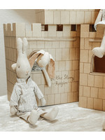 Maileg Size 2 - Rabbit - Pyjamas