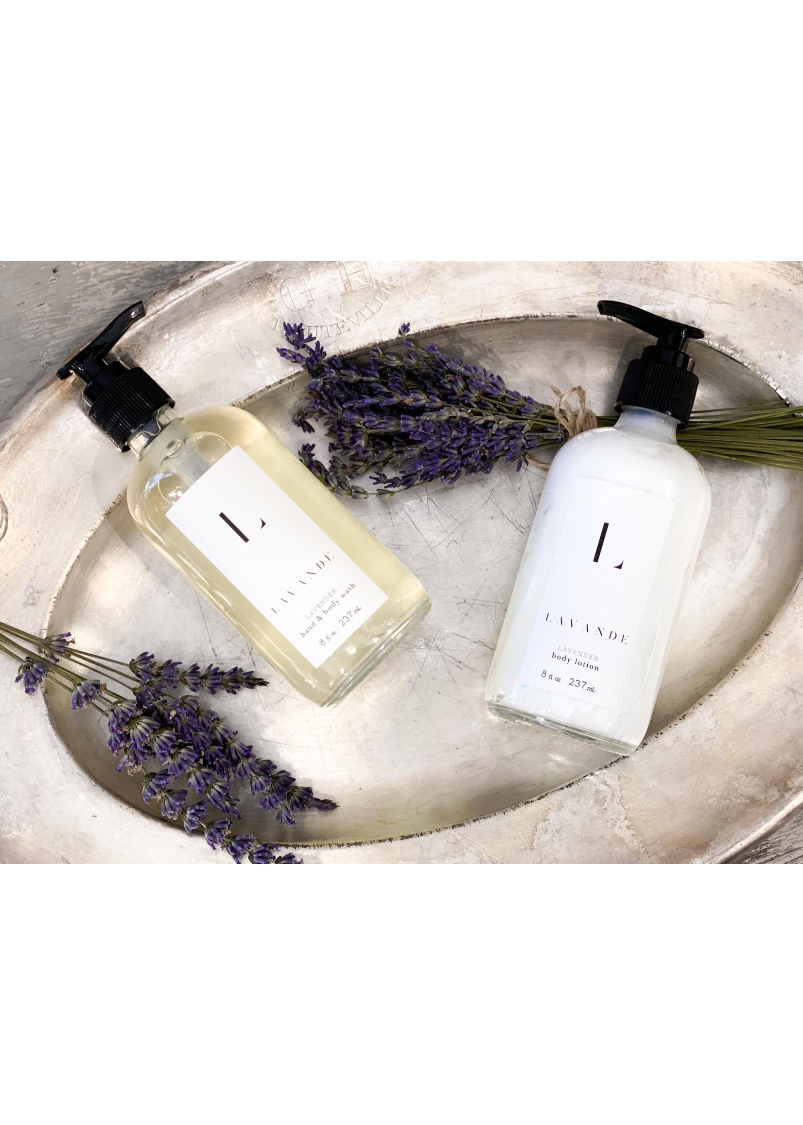 Lavande Farm Lavender Lotion