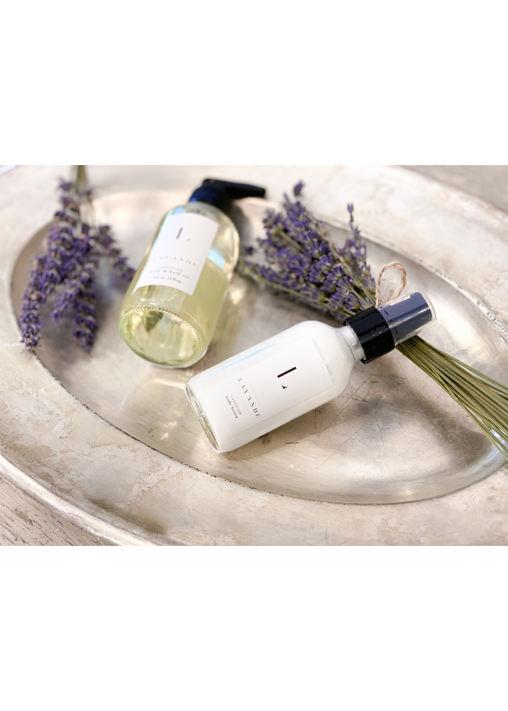 Lavande Farm Lavender Lotion - 2 oz