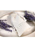 Lavande Farm Lavender Muslin Sachet