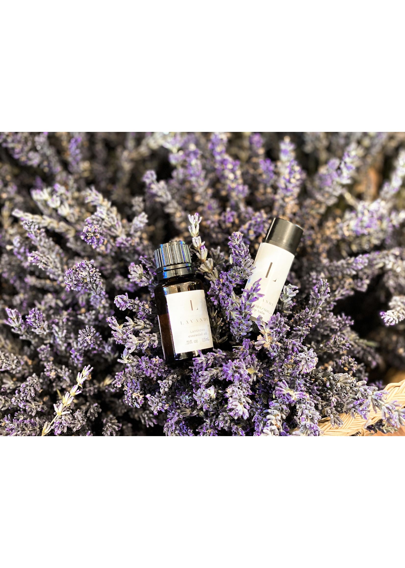 Lavande Farm Lavender Essential Oil