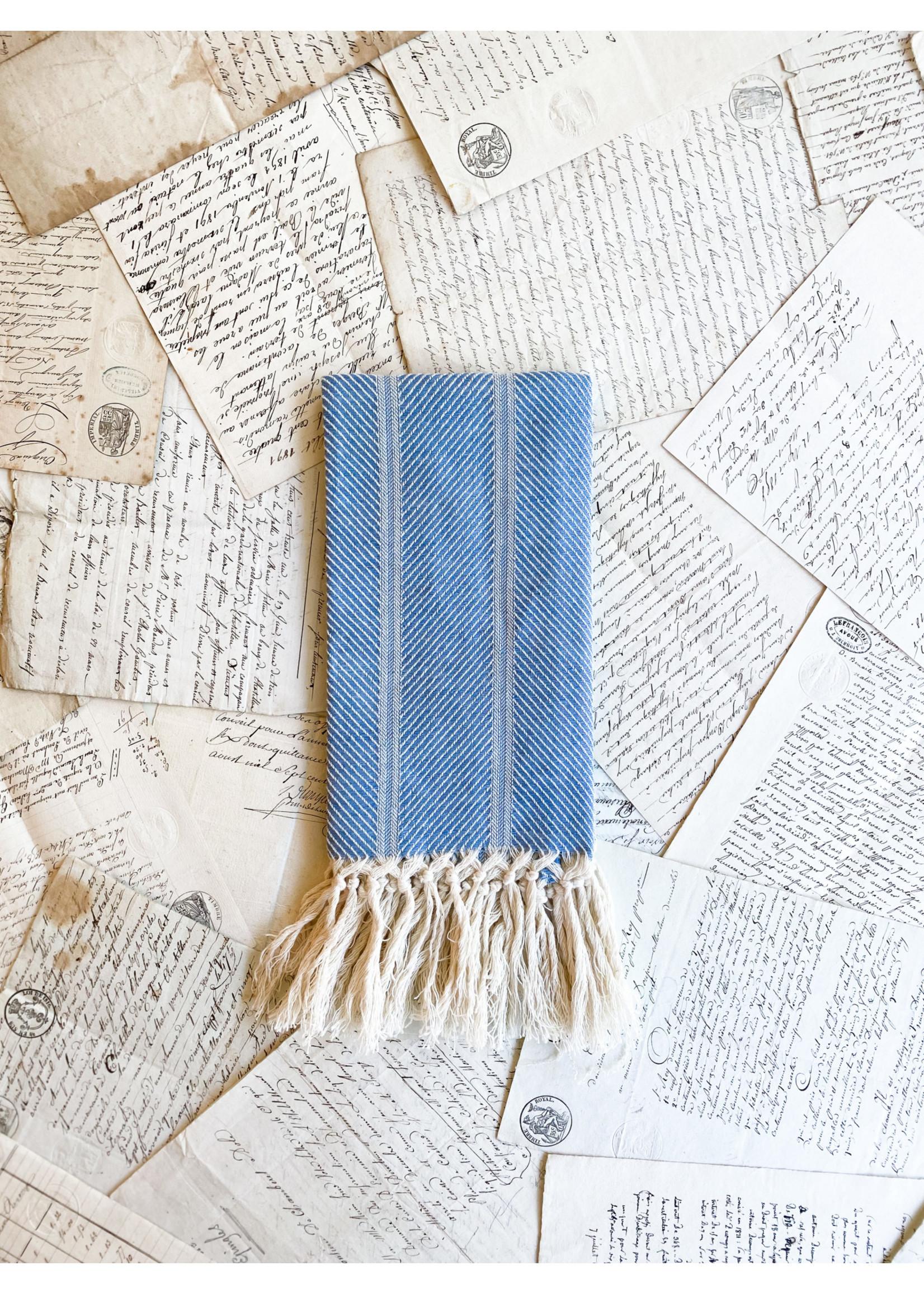 Busatti Guest Towel Grosseto Twill