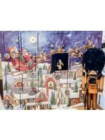 Santa Sleigh Advent - Musical