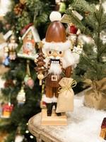 Nutcracker - Santa
