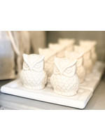 Soap - Two Owls with Soap Dish