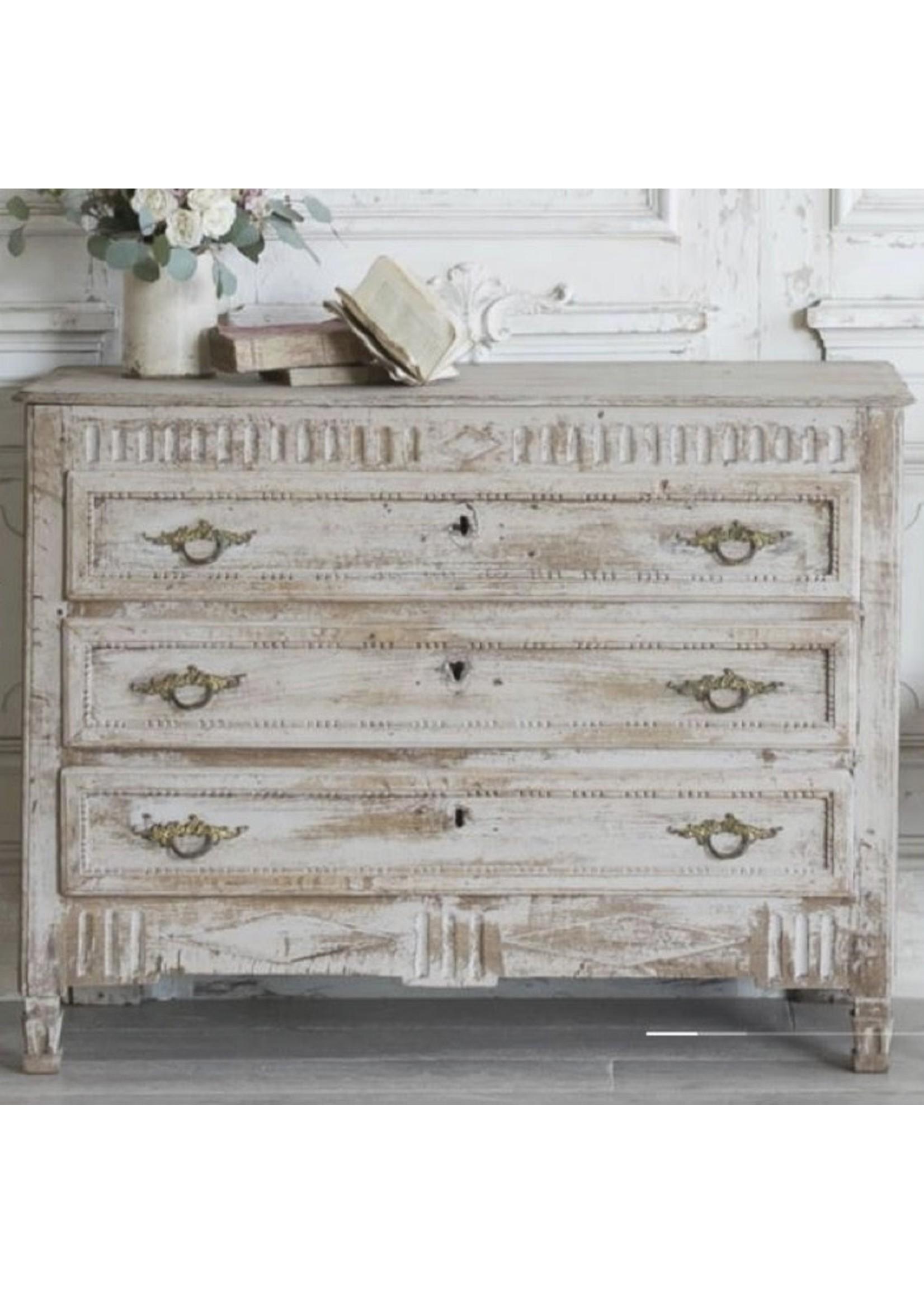Antique Dresser From France