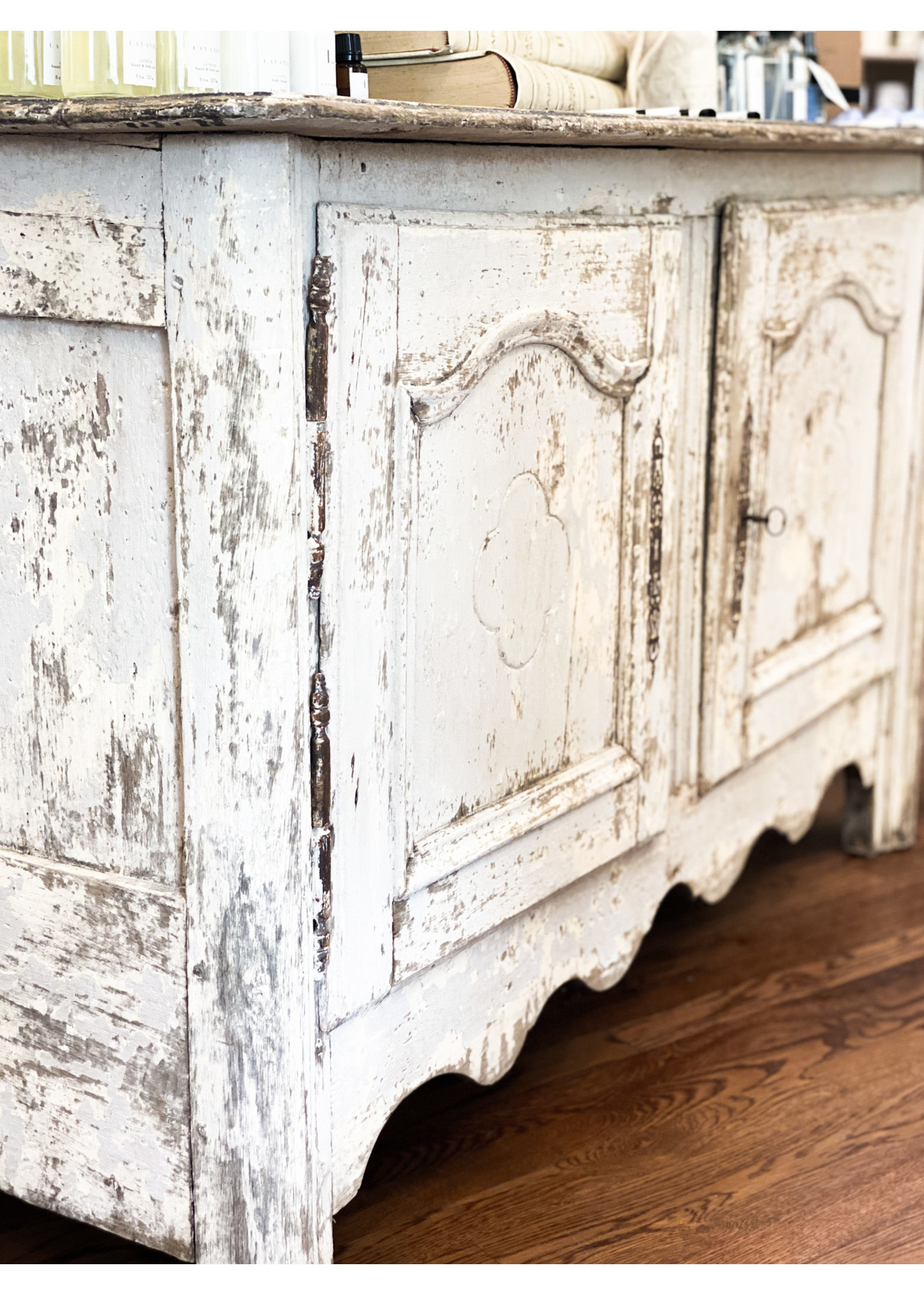 Antique French Cabinet from France
