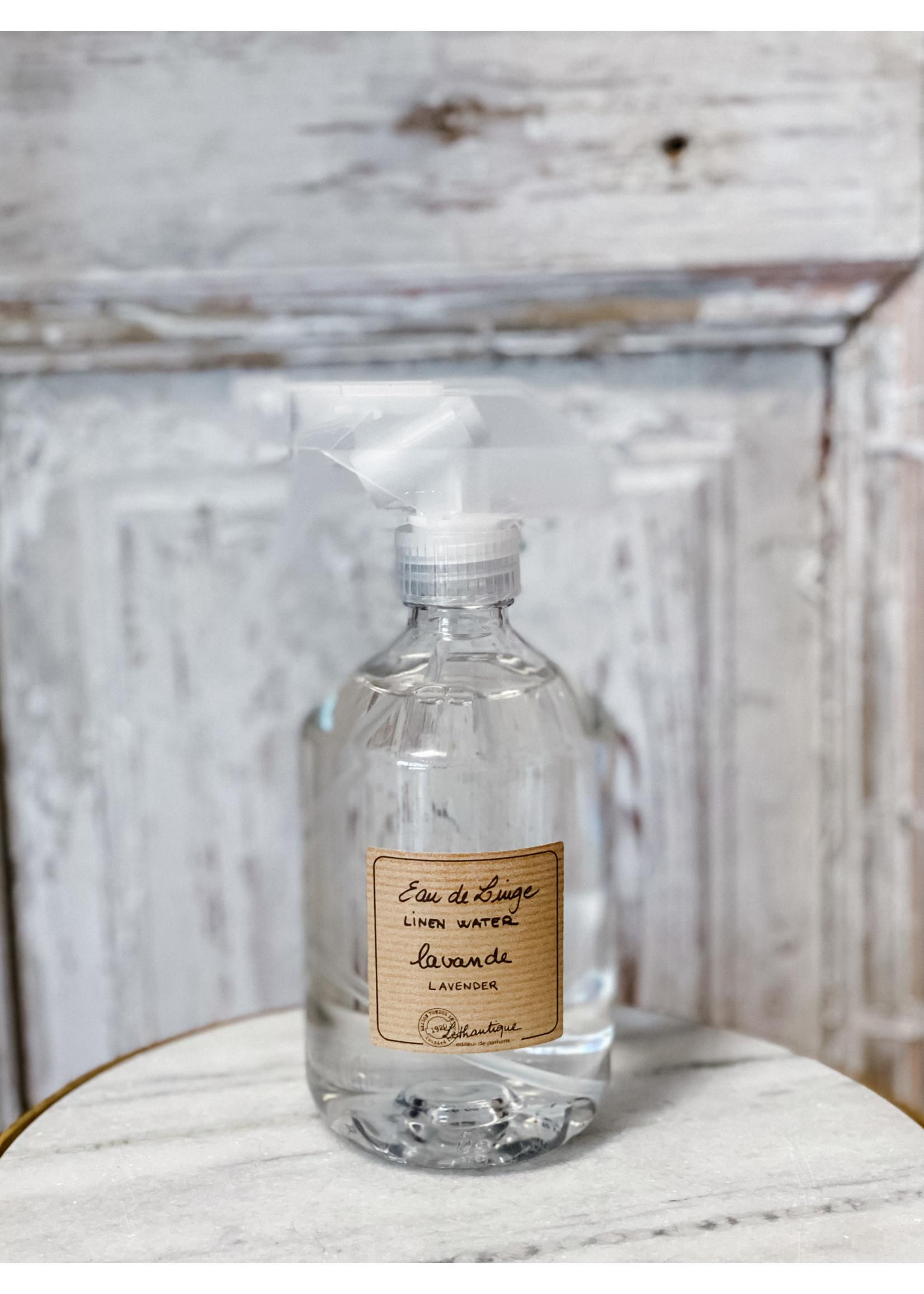 Linen Water - Lavender