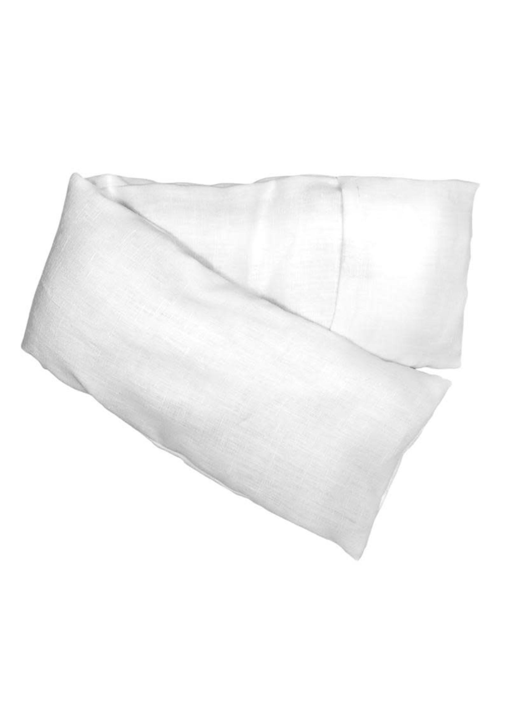 Elizabeth W Hot/Cold Pack - Washed Linen Ivory