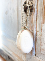 Soap on a Rope - Donkey's Milk