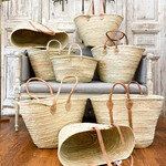 French Market Totes