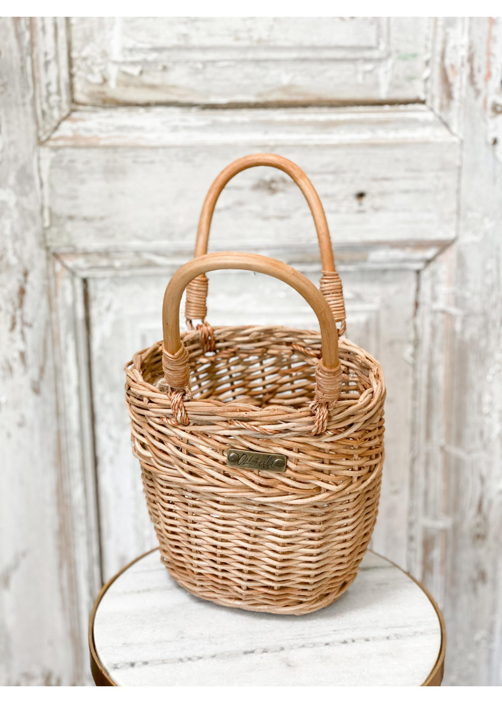 Olli Ella Bucket Bag - Small