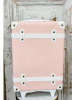 Olli Ella Seeya Suitcase - Rose