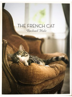 Book - French Cat